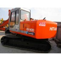 hitachi used excavator ex100-1-Original made in Japan