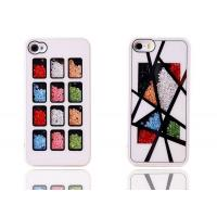 Plastic Waterproof Cheap Mobile Phone Case/Wholesale Cell Phone Case