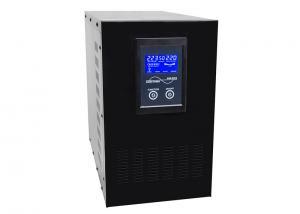 China Home Applicance 24v Sine Wave Inverter , Pure Sine Wave Solar Inverter on sale