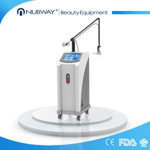China 40w vaginal tightening fractional co2 laser skin resurfacing beauty machine for sale on sale