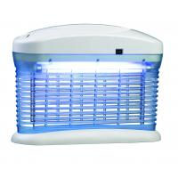Cafe Shop House 20Watt ABS Electric Insect Killer Light  With Carry Handle