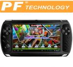 7 Inch Touchpad Tablet PC Android 4.2 WIFI with Game Player