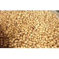 150g Smooth Yellow Organic Potatoes No Fleck With Thin Surface