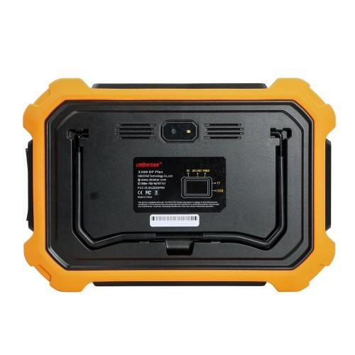 ECU Programming Auto Diagnostic Scanner , OBDSTAR X300 Diagnostic