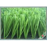 Cesped Artificial Football Artificial Turf / Synthetic Grass Gentle To Skin