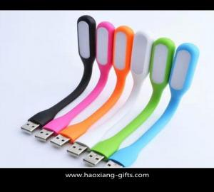China Mix color Mini USB Light LED Light for Notebook Laptop Tablet PC Power Bank on sale