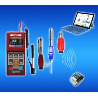 China Portable Leeb Metal Hardness Tester Manufacturer (HARTIP3210) with high accuracy on sale