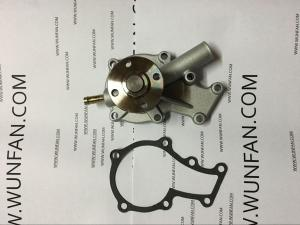 China New Kubota D722 WATER PUMP 1E051-73030, 1E051-73034, 19883-73030 on sale