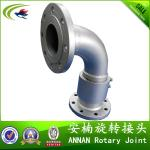Stainless steel 316L High Pressure Water Swivel Joint & Hydraulic Rotary Joint