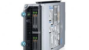 China PowerEdge M630 Computer Server Equipment , Half Height Blade Server on sale