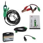 China Autek YD208 Electrical System Diagnostic Tool Autel PowerScan PS100 Electrical  Diagnostic Vgate PowerScan PT150 wholesale