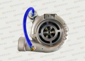 China TBD226 Turbocharger TBP4 729124-5004 Turbocharger for Weichai Diesel Engine supplier