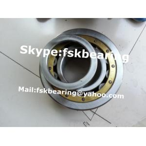 China Brass Cage 130RUSZW20 Asphalt Concrete Mixer Truck Bearing for Vibrating Screen on sale