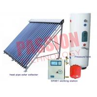 China High Pressure Solar Water Heater , Split Solar Assisted Water Heater on sale