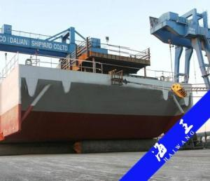 China Marine airbags for ship launching, Maritime airbags, Salvage balloon on sale