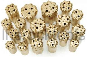 China Rock Drilling Tools for Blast Hole Drilling Digs on sale
