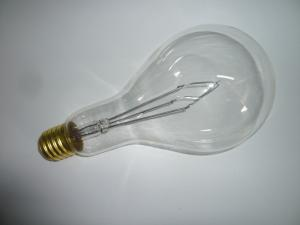 China Long Life Warm White Incandescent Electric Light Bulb CE / RoHS Certified on sale
