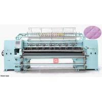 China 94 Inch Computerized Shuttle Sewing And Quilting Machine For Over Coat on sale