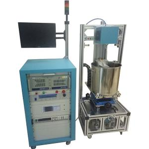 China Aviation DC Brushless Electric Motor Testing System Equipment / Comprehensive Test Bench on sale