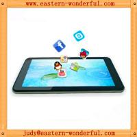 7inch RK3066 and HD Retina IPS screen dual core tablet pc