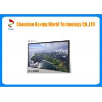 86 Inch TFT LCD Screen Resolution 3840*2160p LVDS Interface For TV Monitor