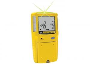 China BW Technologies by Honeywell GasAlertMax XT II 4-Gas Detector %LEL, O2 , H2 S, CO Gas Detector XT-XWHM-Y-CN on sale