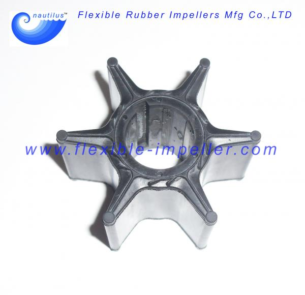 67F-44352-00 Water Pump Impeller Fits Yamaha F75 F80 F90 F100 67F-44352-00-00