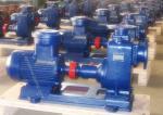 CYZ Self priming centrifugal explosion proof oil pump oil loading unloading pump