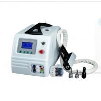Powerful Korean 7 Joints Q Switch ND YAG Laser Tattoo Removal Machine