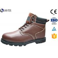 Air Wear Walking PPE Safety Shoes , Trendy Comfortable Safety Shoes Fashionable
