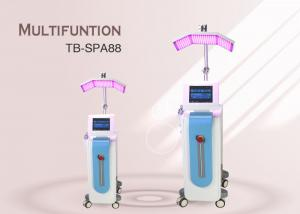 China Mutifunctional 7 in 1 Diamond Microdermabrasion Machine Spa System For Skin Rejuvenation on sale