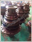dinamic oil planetary gearbox Reggiana planetary gearbox Bonfiglioli planetary gearbox Brevini planetary gearbox