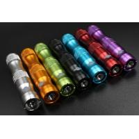 X6 battery 1300mAh varies voltage battery with V2 atomizer