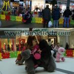 China Hansel amusement rides on animal toy animal robot for sale wholesale