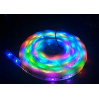 Safe Multi Color LED Light Strips 12V DC Energy Saving CE Rohs Certificated