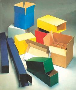 China paper cake slice box template sample maker on sale