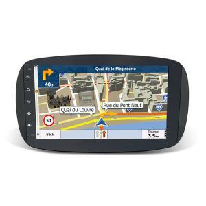 China Benz Smart Radio Device Central Multimedia GPS Navigation System 2015 16 2017 on sale