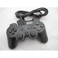 China Wired Controller Dual Shock for Sony PS2 (Without Packing) : HP20013 on sale