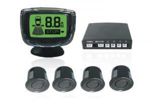 China Car Mini VFD Parking Sensors Car Electronic Accessories , 4 sensors on sale