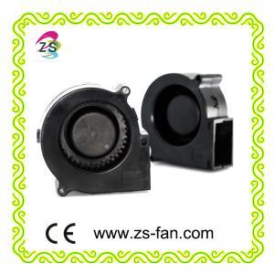 China 50mm 5v-48v dc blower mini fan 50*50*15mm 5000RPM electric blower on sale