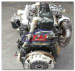 Original Engine Mitsubishi Aftermarket Parts , 4d32 4d33 4d35 High Performance
