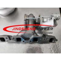 China GT2256MS 704136-5003S 704136-0003 Engine Turbo Charger For Isuzu Truck NPR with 4HG1-T, 4HG1-T Euro-1 on sale