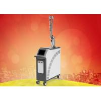 1-10HZ And High Energy 2000mj Q Switch Nd Yag Laser Machine For Tattoo Reduce , Pigment Removal