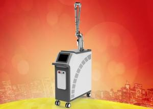 China 1-10HZ And High Energy 2000mj Q Switch Nd Yag Laser Machine For Tattoo Reduce , Pigment Removal on sale