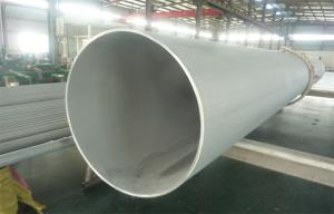 China Cold Drawn Super Duplex Stainless Steel Tubing UNS S31803 / S32205 / S32750 / S32760 on sale