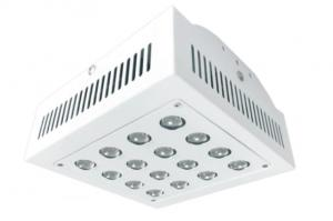 China 55W / 110W / 220W / 330W Hydroponic Led Grow Lights Full Spectrum For Greenhouse on sale