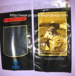 Anticorrosive Humidified Cigar Humidor Bags For Cuba Nicaragua Colombia Dominica