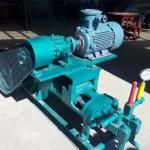 China High pressure grouting pump manufacturer