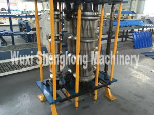 China Automatic hydraulic crimping machine with excellent after sale Service on sale