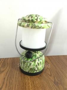 China Handle Led Camping Lantern With Rechargeable Lithium Battery Beam Dimmable on sale